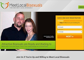 Meet Local Bisexuals